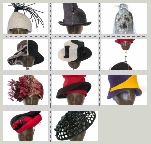 Visuel chapeaux primés
